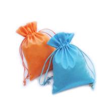 bolsas de cetim para lembrancinhas de casamento