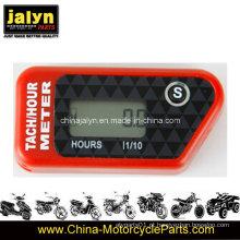 Medidor de horas indutivo para moto / ATV / Pit Bike