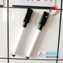 dry erasable marker pen with magnet
