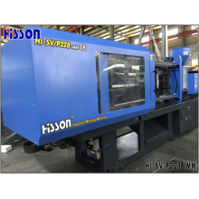 CE Approved Pet Preform Injection Molding Machine 228t Hi-P228