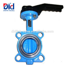 Wafer Style High Pressure Ultraflo What Is A Full Lug Aluminum Handle 150mm Butterfly Valve Handle