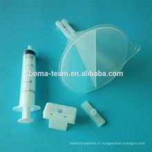 Outil de recharge pour tête d'impression compatible avec HP 18 70 72 80 81 83 88 89 90 91 940 706 k8600 tête d'impression