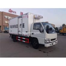 Автомобиль для перевозки медицинских отходов JMC 4x2