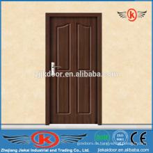 JK-P9043 2014 heiße Innenraum PVC / MDF Schlafzimmer Tür
