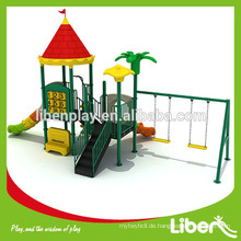 Outdoor Spielplatz Ausstattung Wohn mit Swing Set