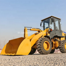 SAND WHEEL LOADER BIG CAPACITY SEM636D