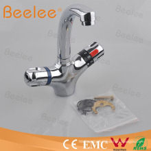 High Quality Thermastatic Bathroom Faucet Basin Mixer Tap