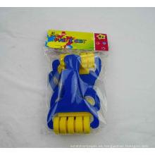 rodillo de espuma de esponja de diferentes formas, rodillo de esponja de pva, rodillo de pintura de esponja de pigmento