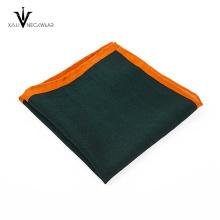 Fancy China 100% Polyester Handgefertigte Einstecktuch