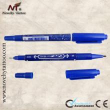 N201031C Blue marker pen