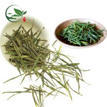Thé vert anji Bai Cha de thé sauvage de croissance amincissant le thé