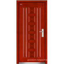 Steel Wooden Door (LT-317)