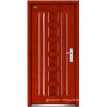 Steel Wooden Door (LT-317)