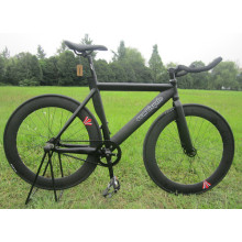 700c Aluminum Alloy Frame Fixed Gear Bike