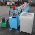 Roller Shutter Door Profile Roll Forming Machine