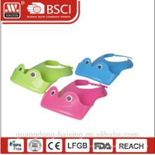Мягкие нетоксичные PE пластиковые нагрудники