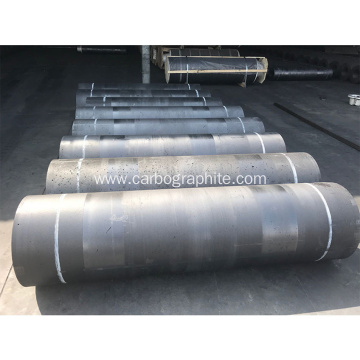 High Density UHP 350mm Diameter Graphite Electrode