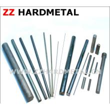 10% Cobalt Hip sinterizado resistente ao desgaste Cimentados Carbide Rod