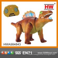 New Item giant dinosaur toy rc dinosaur toys with light&music rc dinosaur