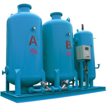 On-Site PSA Oxygen Generators