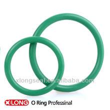 Material de nitrilo o anillo