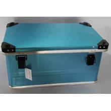 CAJA de aluminio, cajas de vuelo y las cajas de transporte