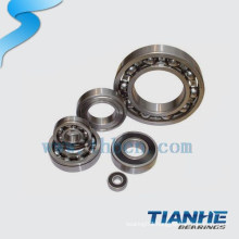 Good quality 4301 bearing Double Row Deep groove ball bearing