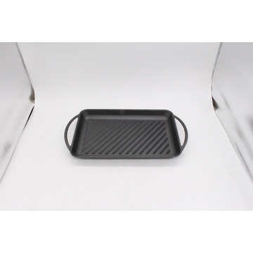 Cast Iron BBQ Griddle