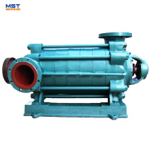 To increase water pressure multistage pump