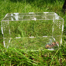Cage Acrylic Pet Pet Box Reptiles Pet Box