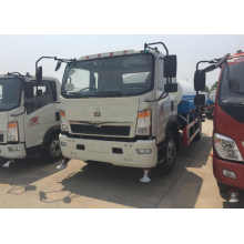Howo Light truck Water Tank Truck 5-8CBM