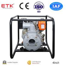 """4"""" Manual Key Start Diesel Water Pump Set"""