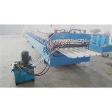 11KW Trapezoidal Roof Panel Roll Forming Machine Roof Tile