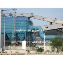 Filtro del filtro del removedor del polvo del molino del cemento