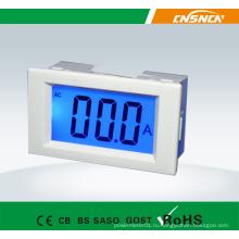 D85-240 AC 0-50A LCD Цифровой амперметр AMP Панель Meter AMP Monitor Tester Индикатор уровня