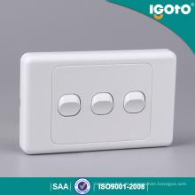 SAA-Zulassung Professioneller Hersteller Australian Standard Switch