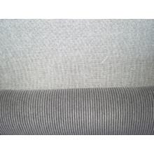 Nylon / poli Corduroy Tela unida para el sofá y Outer-Used (CHX3)
