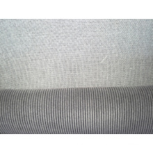 Nylon / poli Corduroy Bonded tecido para sofá e Outer-Used (CHX3)