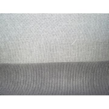 Nylon / Poly Corduroy Verbundenes Gewebe für Sofa und Äußeres (CHX3)