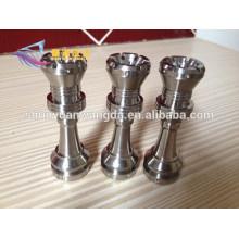 gr2 titanium nail 8mm, 12mm, 18mm