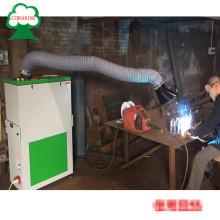 Bonne qualité et rendement élevé avec le collecteur industriel de vapeur de soudure de prix concurrentiel