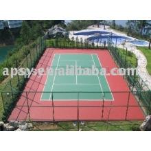 Chaîne de vente chaude lien Clôture de Cour de tennis