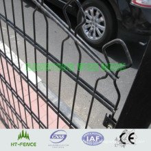 Turkish Decorative Iron Fence
