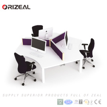 Orizeal modular office furniture systems,electric height adjustable office desk,modular adjustable desk(OZ-ODKS058Z-3)