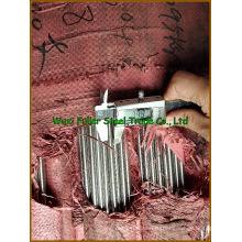 Круглое адвокатское сословие ASTM A276 321 нержавеющей стали