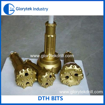 Factory Directly High Air Pressure DTH Hammers Bits