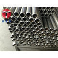 BS3059 Gr360 Hot Finished Heat Exchanger Carbon Seamless Steel Tube