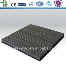 Крытый WPC DIY плитки