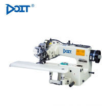 DT-357 HIGH SPEED QUALITY FOR SALE PRICE HEMMING AND QUILTING Industrial Differential Belt line Blind stitch Machine