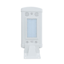 130lm/W Solar LED Street Light Fixtures with 5 Years Warranty